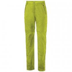 Pantalones trekking Nordsen Atlantic Hombre verde