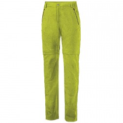 Trekking pants Nordsen Atlantic Man green