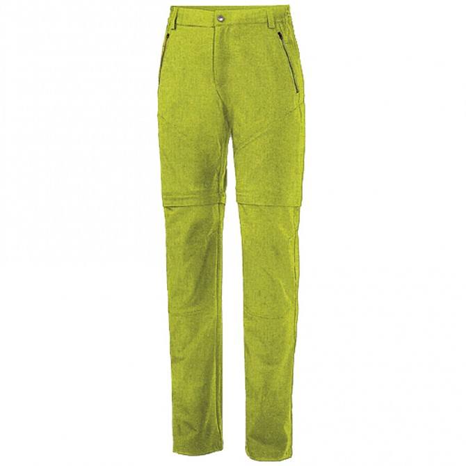 Pantaloni trekking Nordsen Atlantic Uomo verde