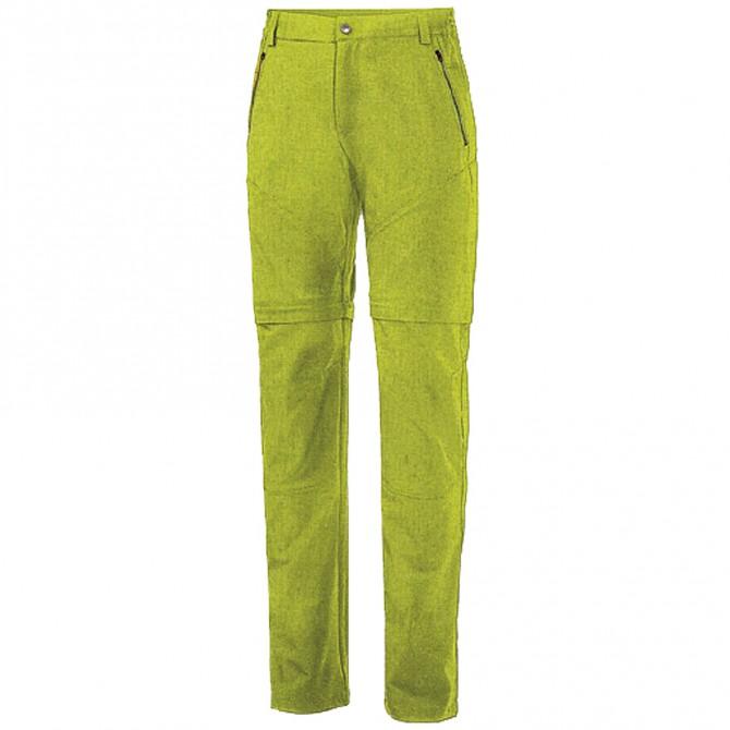 Trekking pants Nordsen Atlantic Man green