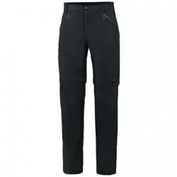 Trekking pants Nordsen Aldan Man grey