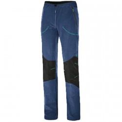 Pantaloni trekking Nordsen Acotango Uomo blu