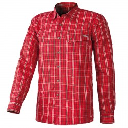 Trekking shirt Nordsen Silene Man