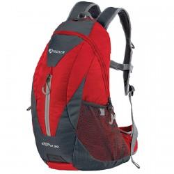 Trekking backpack Nordsen Storm 2 red