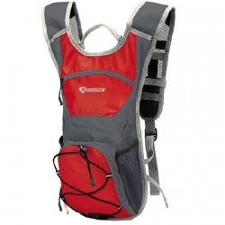 Trekking backpack Nordsen Laki red