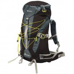 Trekking backpack Nordsen Extreme black