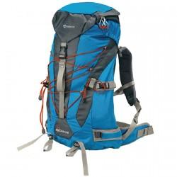 Trekking backpack Nordsen Extreme blue