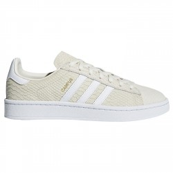 Sneakers Adidas Campus Femme crème