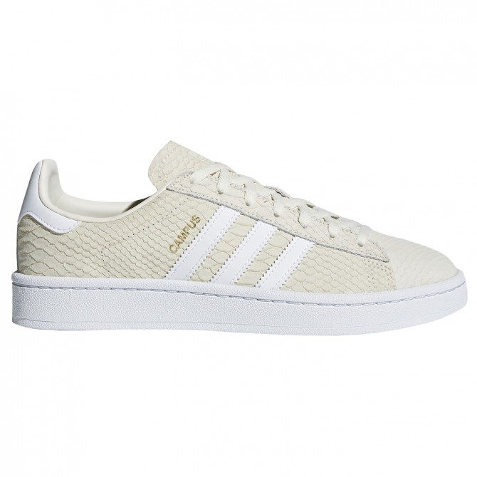 Sneakers Adidas Campus Woman cream