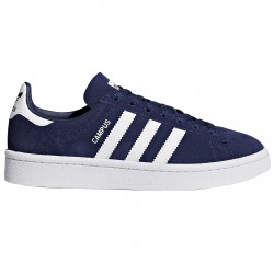 Sneakers Adidas Campus Junior bleu
