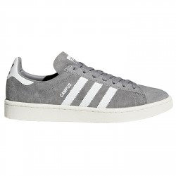 Sneakers Adidas Campus Homme gris