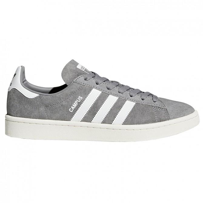 premium selection 172a6 7a418 Sneakers Adidas Campus Man grey