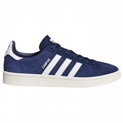 Sneakers Adidas Campus Homme bleu