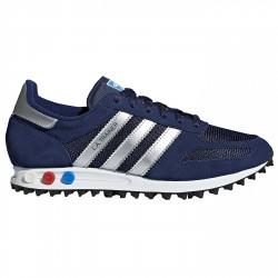 Sneakers Adidas Originals La Trainer navy-argento