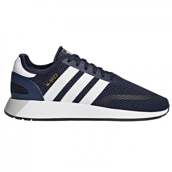 0fab9580755a3 Sneakers Adidas N-5923 Uomo blu ADIDAS ORIGINALS Scarpe moda