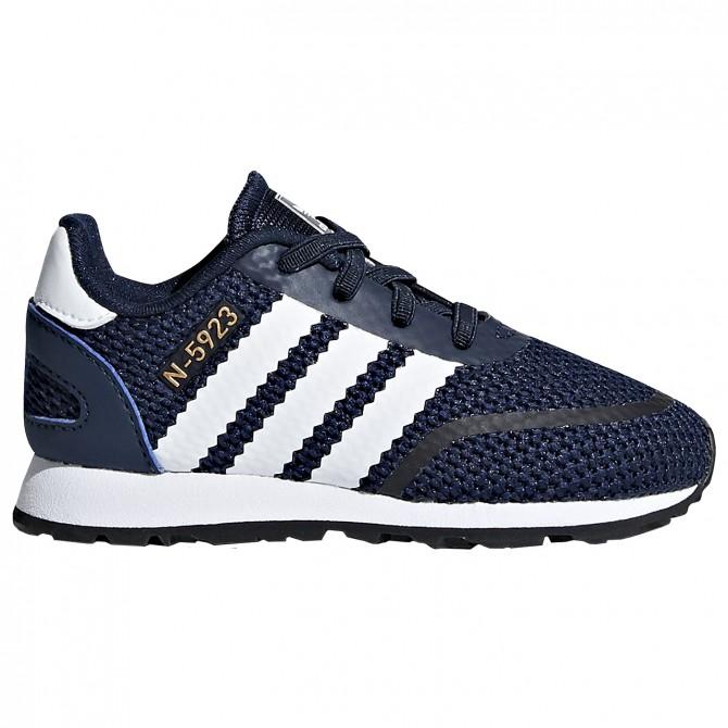 Sneakers Adidas N-5923 Junior blue (28-35)
