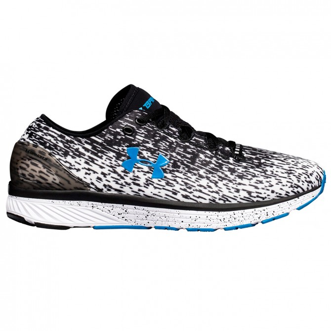 Zapatos running Under Armour UA Charged Bandit 3 Hombre