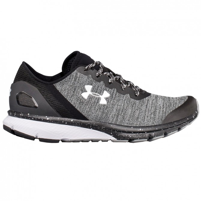 Femme Under Ua Armour Running Escape Charged Chaussures xpqY8166