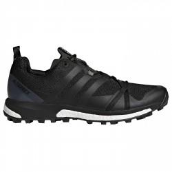 Trail running shoes Adidas Terrex Agravic Man black