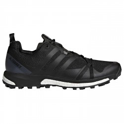 Zapatos trail running Adidas Terrex Agravic Hombre negro
