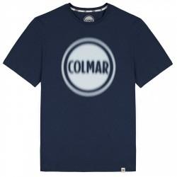 T-shirt Colmar Originals Glue Uomo