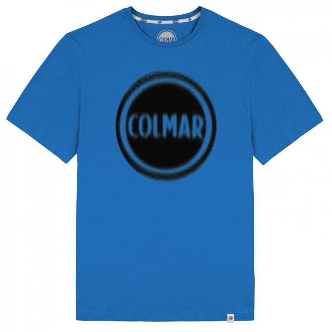 T-shirt Colmar Originals Glue Man