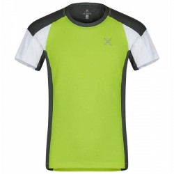 T-shirt trekking Montura Sport Junior