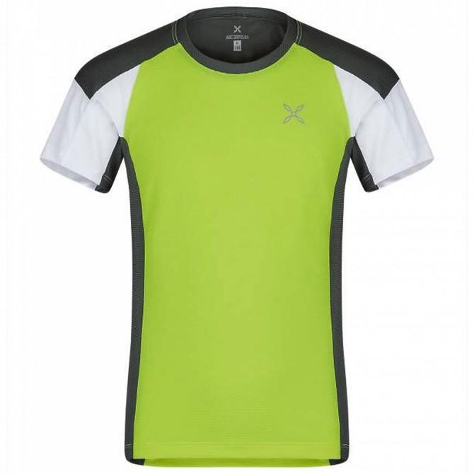 T-shirt trekking Montura Sport Junior MONTURA Abbigliamento outdoor junior