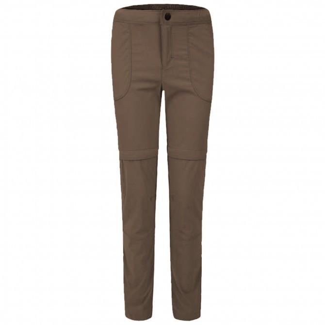 Pantalones trekking Montura Zip Off Junior