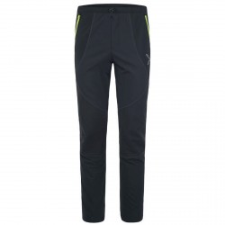 Trekking pants Montura Free K Light Man black