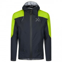 Veste trekking Montura Magic 2.0 Homme gris