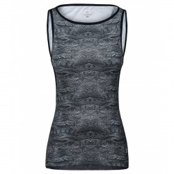 Trekking tank Montura Fantasy Shape Woman grey