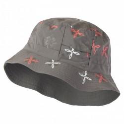 Sombrero trekking Montura Flower Power Mujer