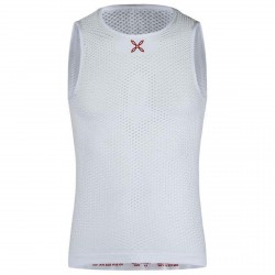 Running tank Montura Seamless Air Dry Man white