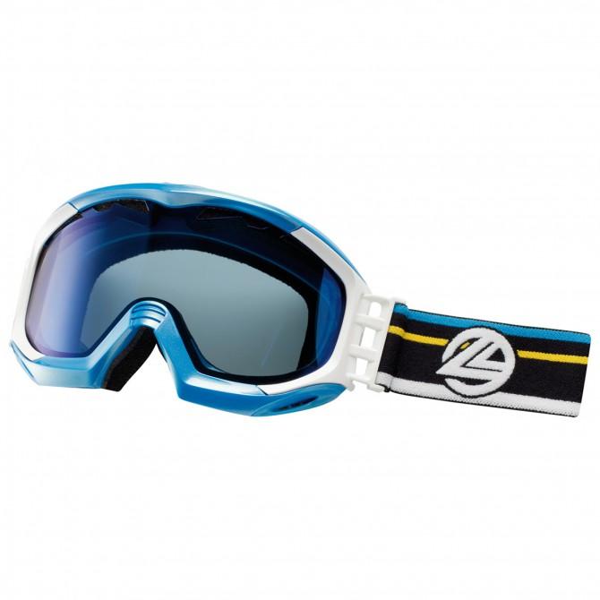 maschera sci Lange Racing