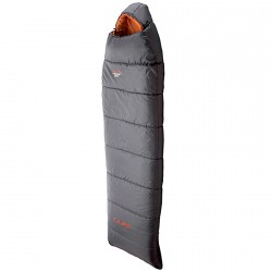 Sleeping bag C.A.M.P. Tuareg grey
