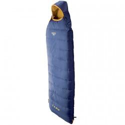 Saco de dormir C.A.M.P. Sherpa azul