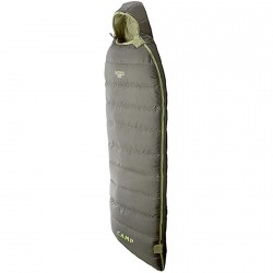 Sleeping bag C.A.M.P. Sherpa green