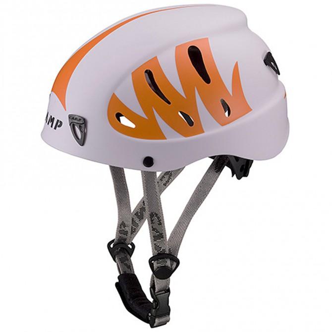 Casco alpinismo C.A.M.P. Armour bianco