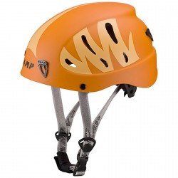 Casque alpinisme C.A.M.P. Armour orange