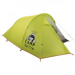 Tenda C.A.M.P. Minima 3 SL super light verde