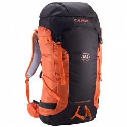 Zaino trekking C.A.M.P. M4 arancione