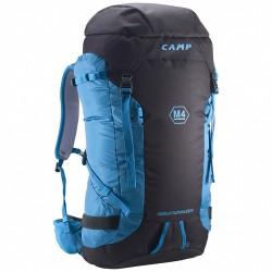 Zaino trekking C.A.M.P. M4 blu