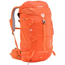 Zaino trekking C.A.M.P. M3 arancione