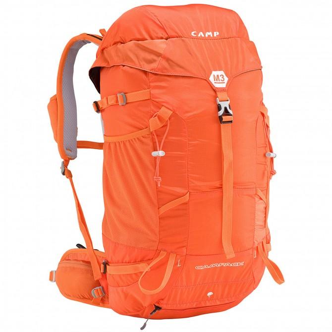 Sac à dos trekking C.A.M.P. M3 orange