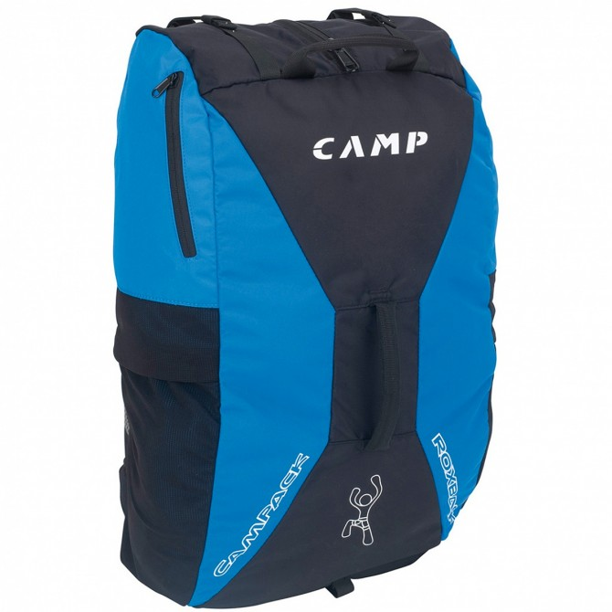 Cliff backpack C.A.M.P. Roxback blue