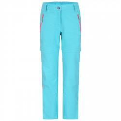 Pantalones trekking Icepeak Terhi Girl
