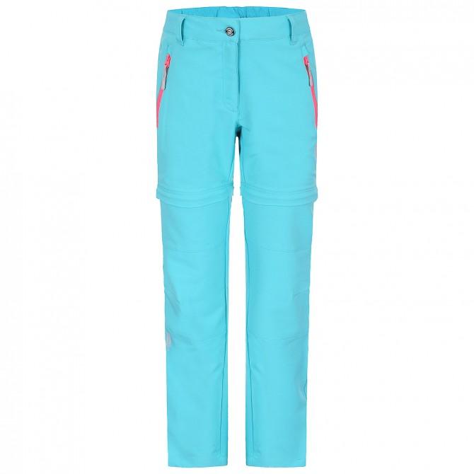 Pantaloni trekking Icepeak Terhi Girl ICEPEAK Abbigliamento outdoor junior