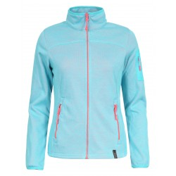 Trekking fleece Icepeak Sofia Woman