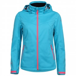 Softshell Icepeak Lucy Mujer